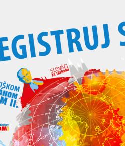 registrácia SDM Krakow 2016 spustená!