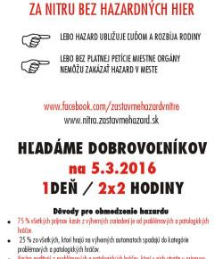 Slovensko proti hazardu