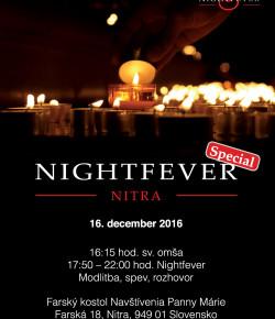 Nightfever 2016