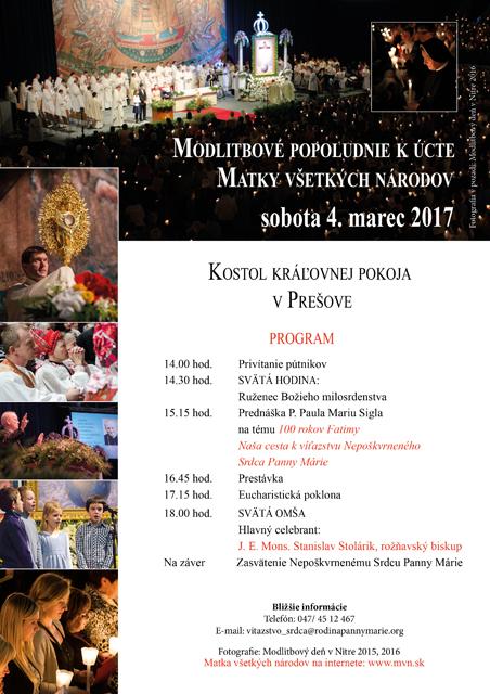 MD Presov 2017