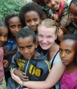 Dobrovolnicky pobyt do Ugandy alebo Etiopie leto 2017