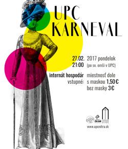 UPC Karneval 2017