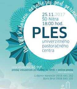 UPC PLES 25.11. 2017
