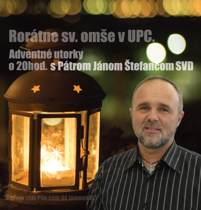 Ján Štefanec SVD