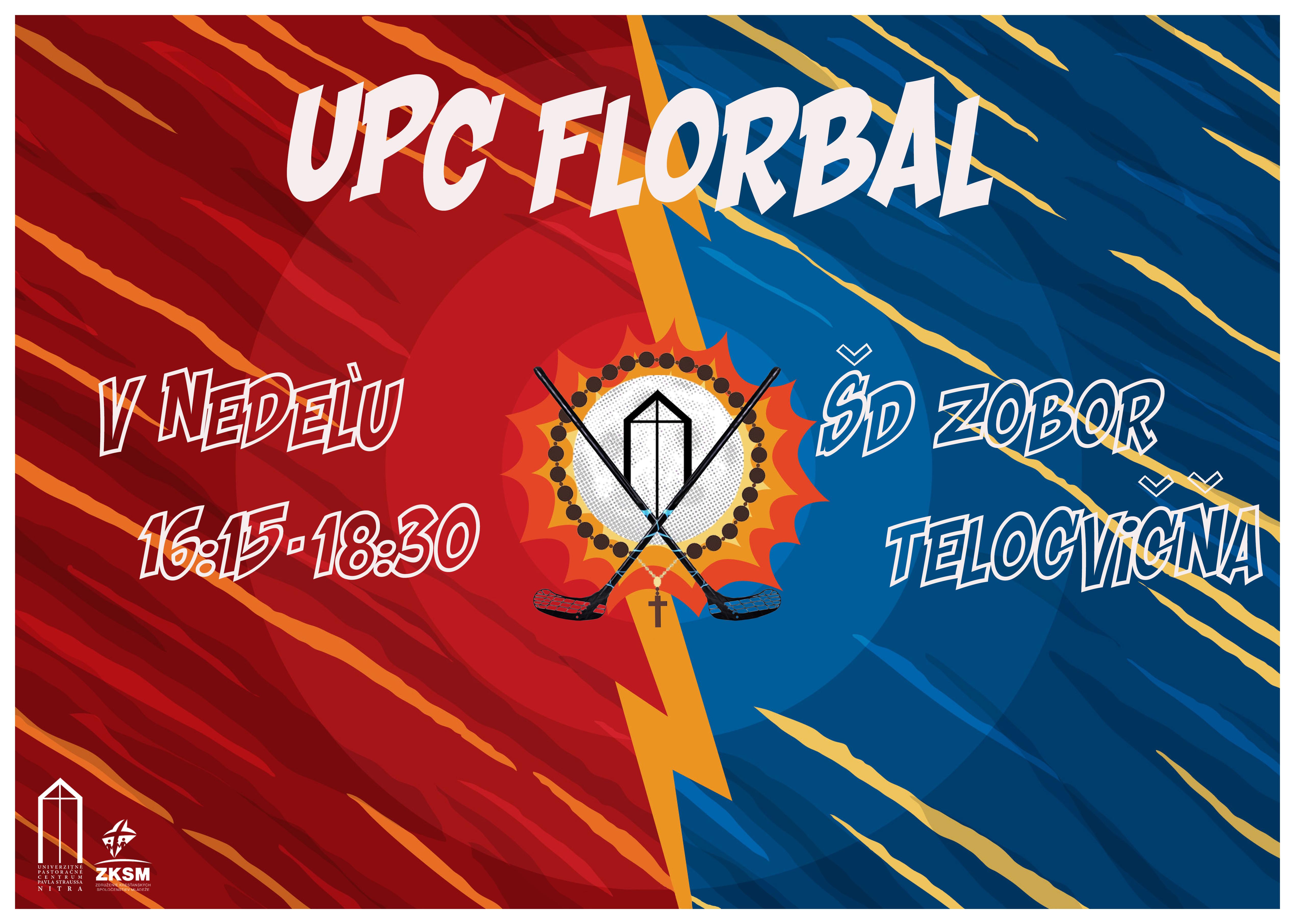 UPC Florbal