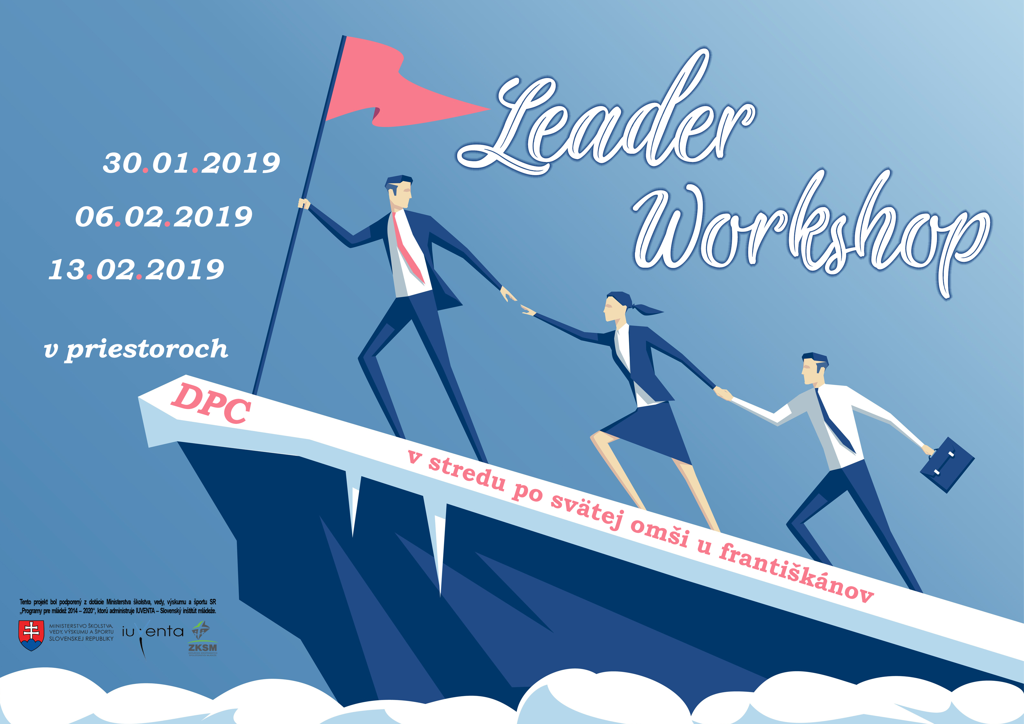 Leader Workshop