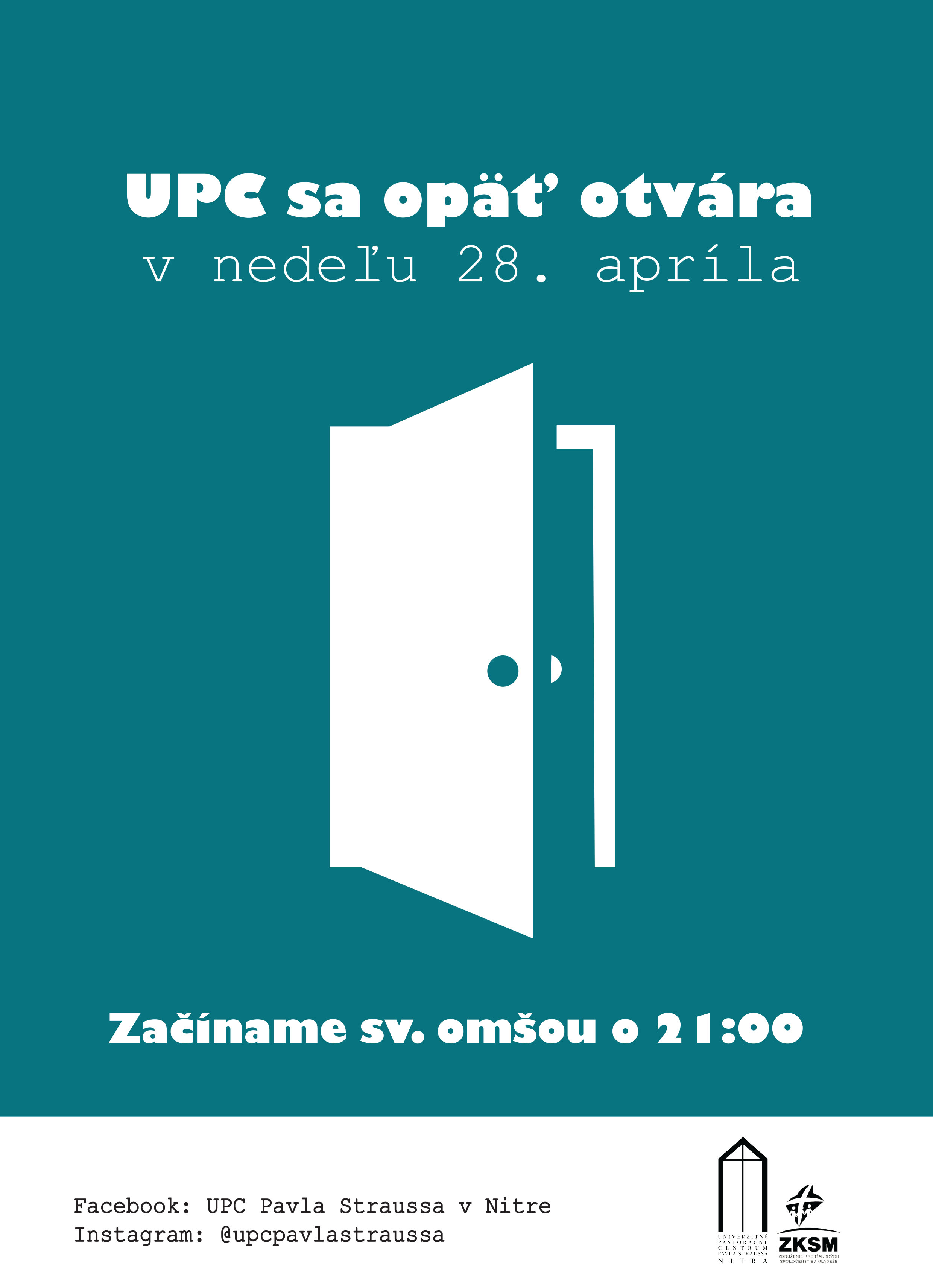 UPC znova ožíva :)