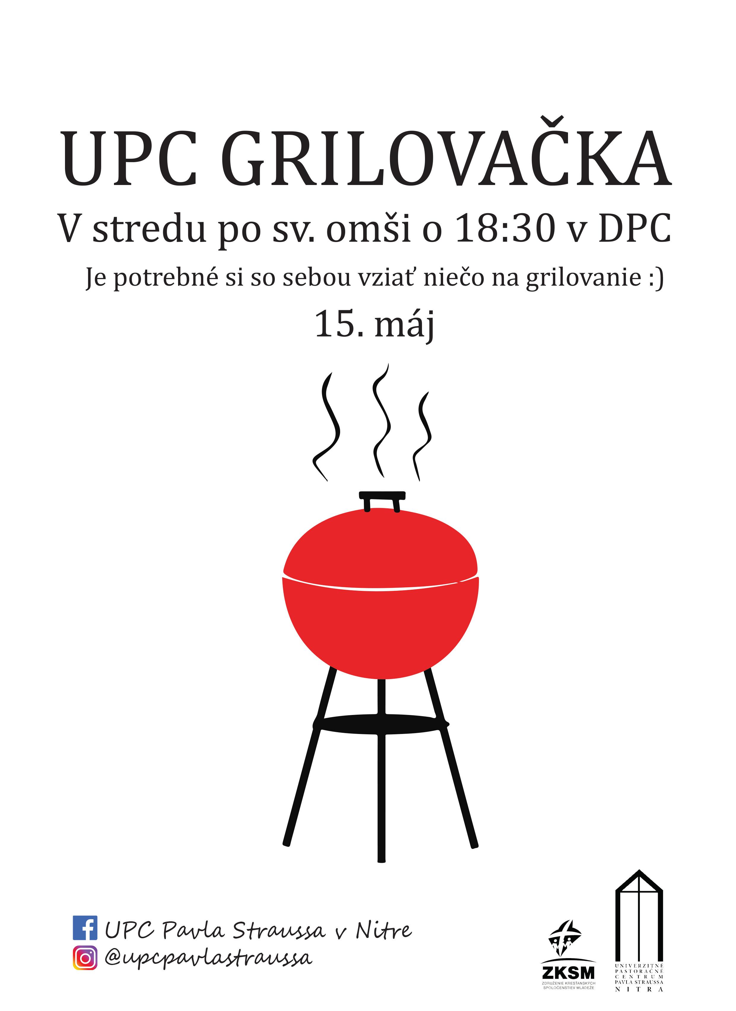 Grilovačka DPC 2019