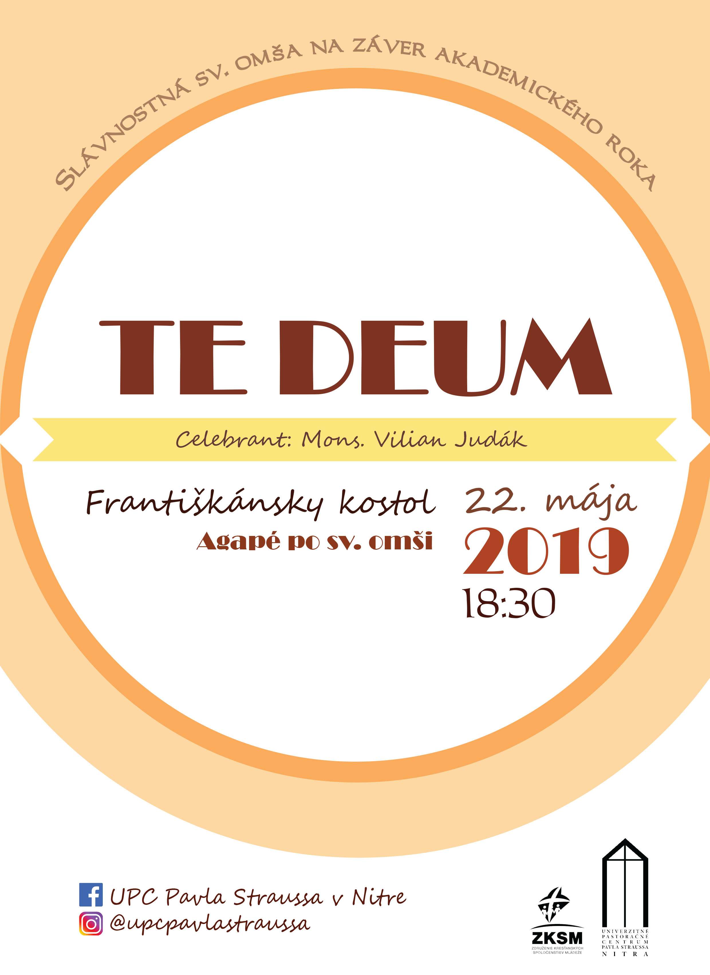 Tedeum 2019