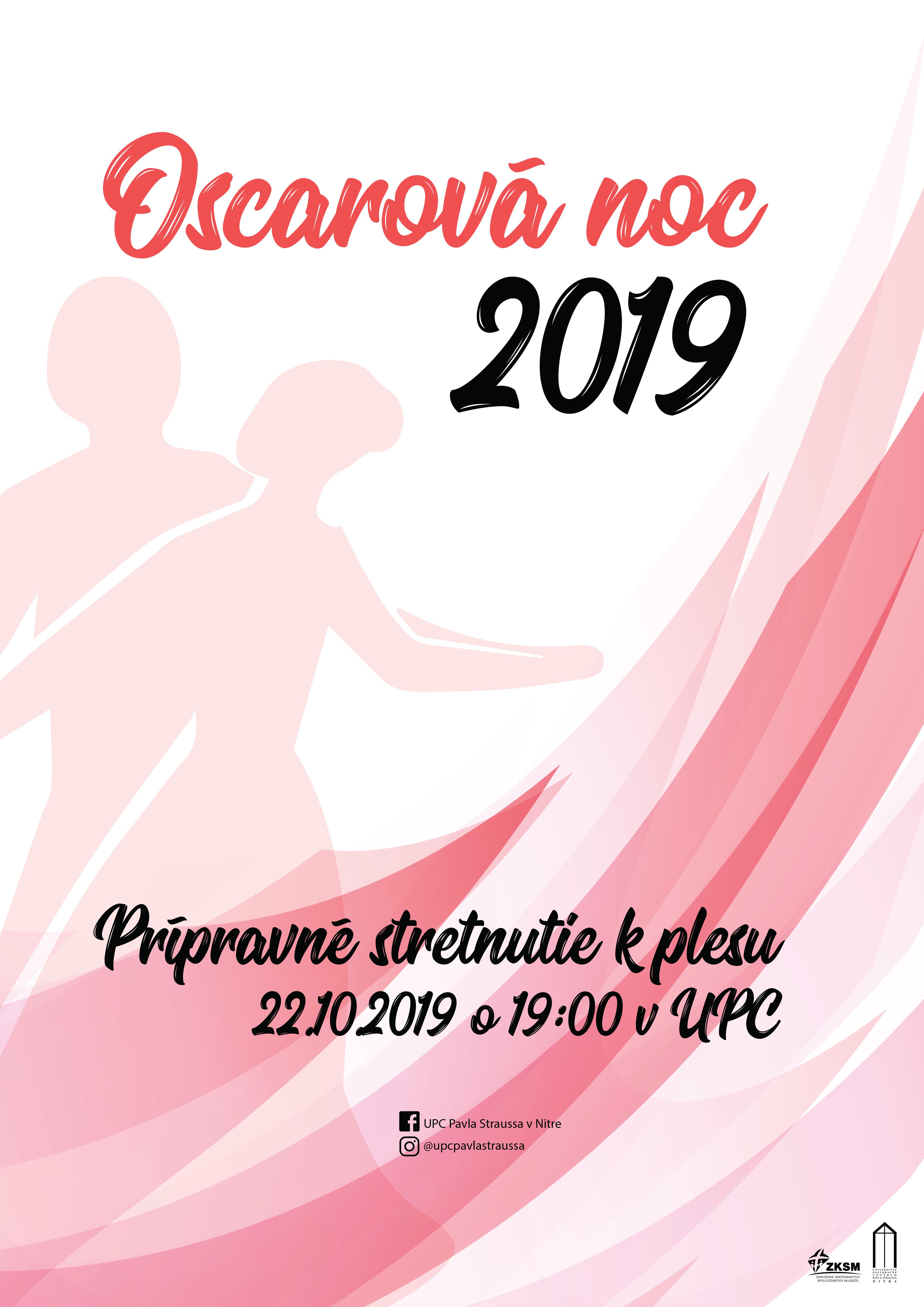 Prípravné stretko na ples 2019