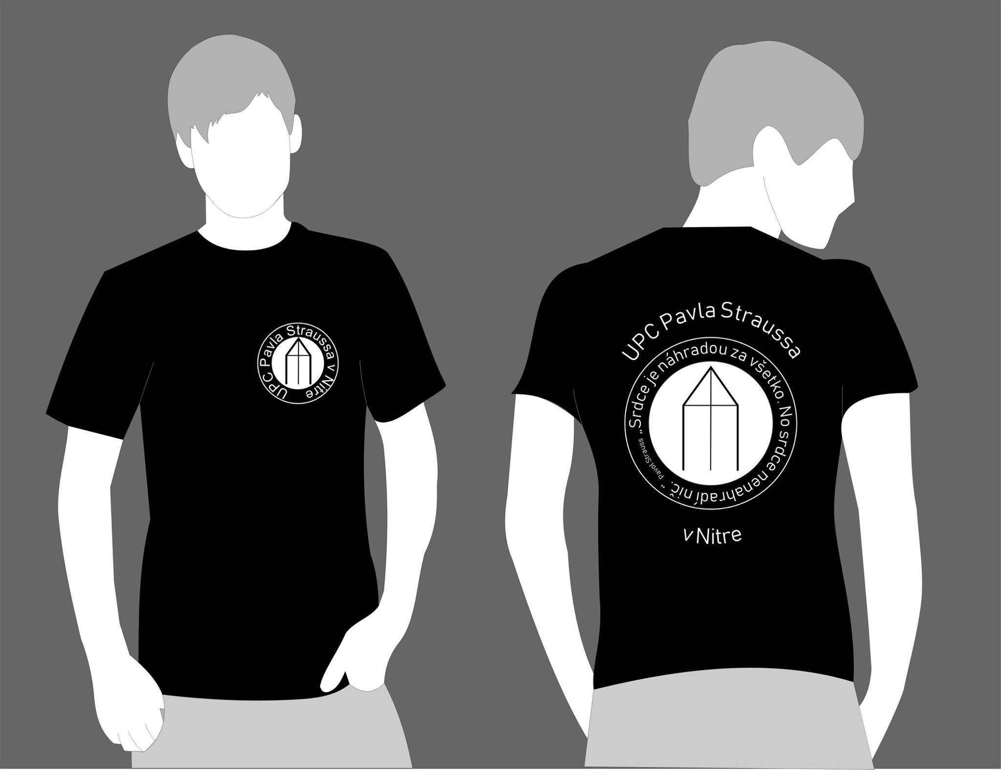 UPC tričká sú späť :D